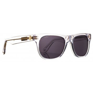 SoPro Sunglasses - Clear